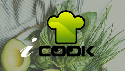 Food & cooking logo design, Chef logo