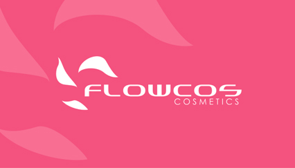 Skin care cosmetic logo design, SPA logo