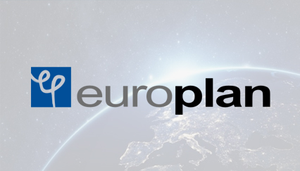 Consultancy on technology, Euro logo
