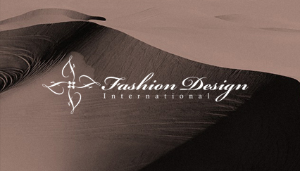 Fashion design logo, Fashion elegant logo