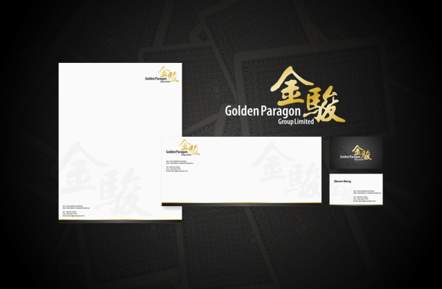 Gambling club logo design, Casino logo