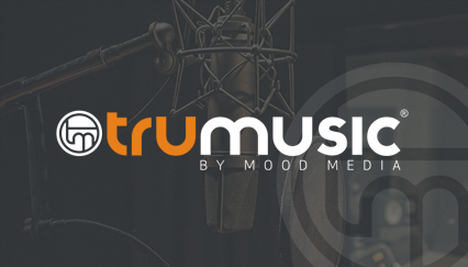 Music channels logo design, Music logo