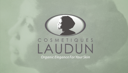 Organic skin care products, Old photo