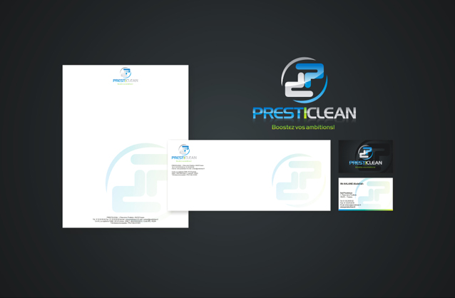 Car wash business logo design