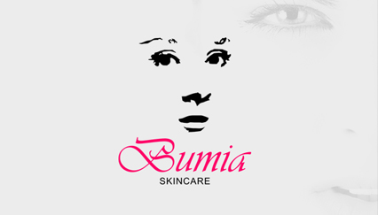 Cosmetics & Fragrance logo, Woman logo