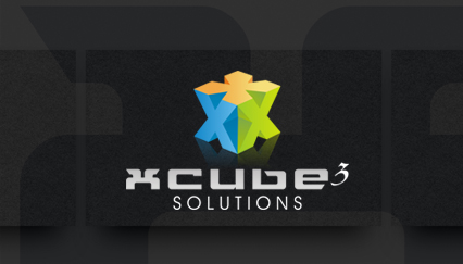 Environmental Solutions Company logo design, 3D logo